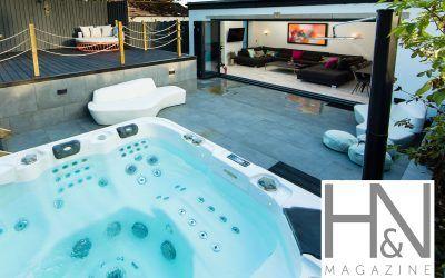 Win a Spectacular Getaway Break for 6 people at Villa Neptune in Robin Hoods Bay.