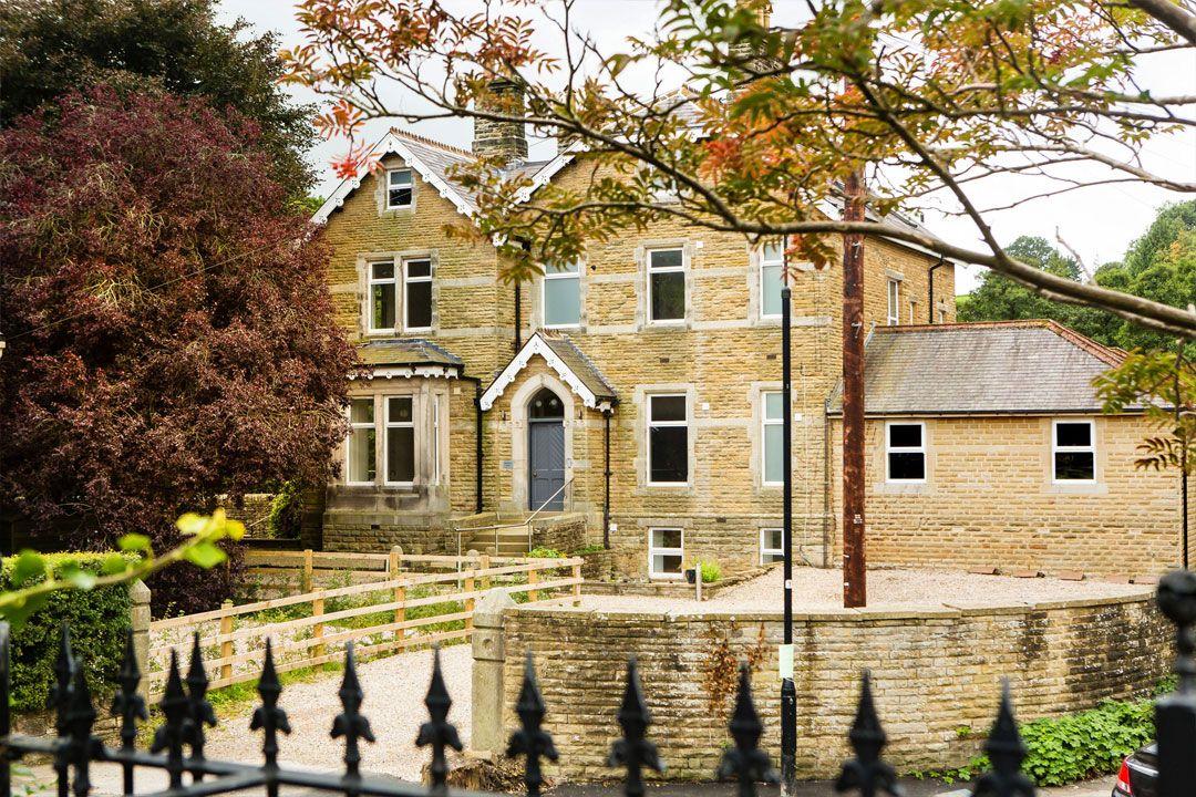 Nydsley Hall